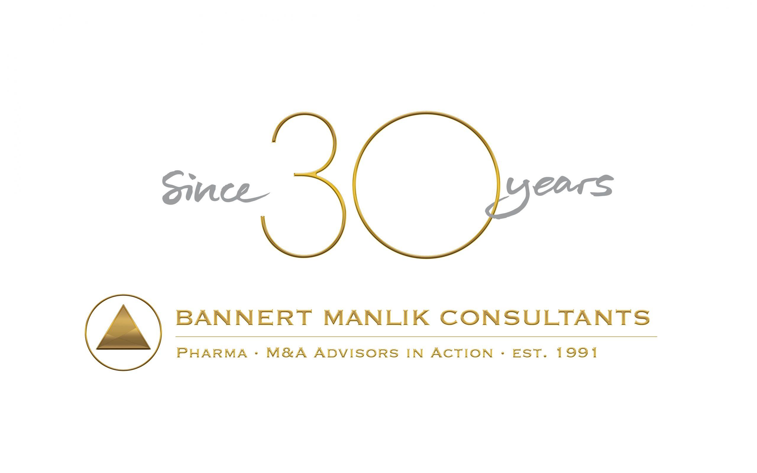 since 30 years Bannert Manlik